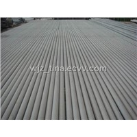 Stainless Steel Seamless Pipes - 2507