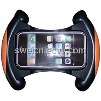 Steering Wheel for iPhone 3G and iPod Touch