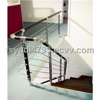 Straight beam ladder made in China