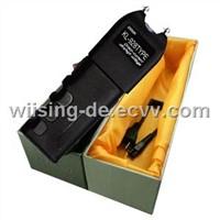 Stun Gun Self Defensive Flashlight (KL704) from China Manufacturer