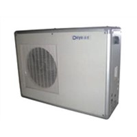 Swimming pool heat pump(lateral-blow)