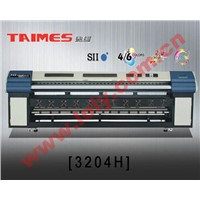 TAIMES 3204H SOLVENT PRINTER