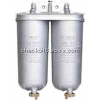 THY-210A Diesel Particulate Filters