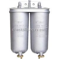 Diesel Filters for Vehicles (THY-210A)