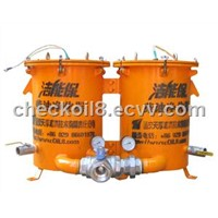 Diesel Oil Purifiers for Large Generators (THY-310B)