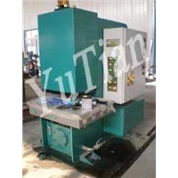 Two Station 4 Post Wax Injection Machine