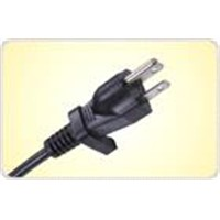 UL/CUL Power Plug (KH-9922T)