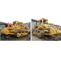Used Caterpillar Bulldozer (CAT D8K)
