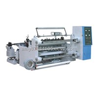 Series Horizontal Computer Slip-Separating Machine / Slitting Machine (WFQ700-1300)