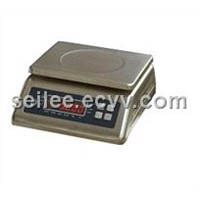 Waterproof Counting Scale