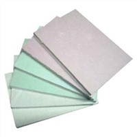Papered Gypsum Board: gmfusalucy@163.com