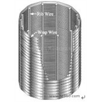Wedge Wire Oil Well Screen
