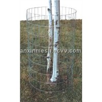 Welded Utility Fence