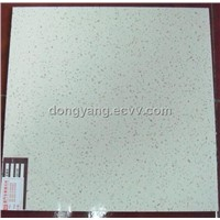 White Quartz Floor Tile