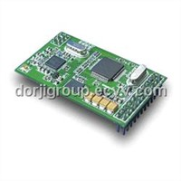 Wireless Meter Networking Concentrator Transceiver Module