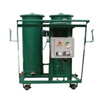 Portable Precision-Filtration Oil-Purifier (YL Series)