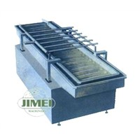 Vibration Cleaning Machine (ZXJ Type)