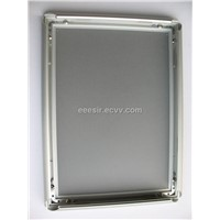 Aluminum Mitered Snap Photo Frame