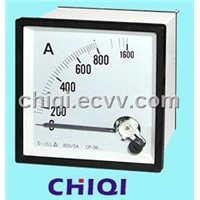 Analog Panel Meter (AM Meter, Volt Meter, HZ Meter, Cos Meter)