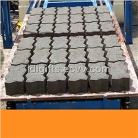 Cement Brick Machine (PJ600)