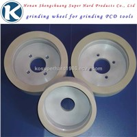 Ceramic Diamond Wheel for Grinding PCD