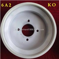Diamond Grinding Wheel for PCD Cutting Tools