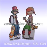 standee display, display stand ,display rack