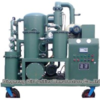 Electric Transformer Oil Machine