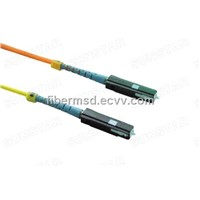 Fiber Optic Patch Cord Mu