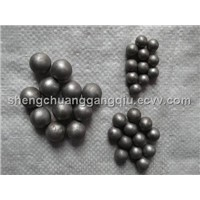 Froged Grinding Steel Ball