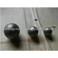 Grinding Forged Ball
