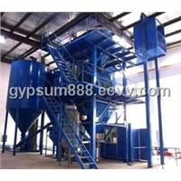 Gypsum Powder Production Line