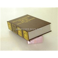 hard cover book printing