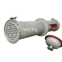 Heat Exchanger Vessel