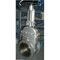 High Quality Gate Valve