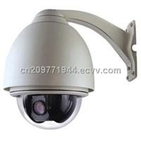 High Speed Dome Camera / PTZ Dome Camera