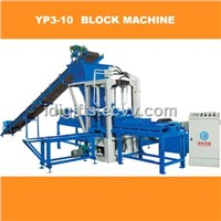Hollow Block Machine (YP5-20B)