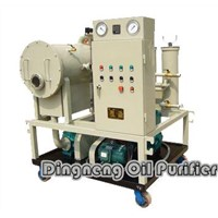 Insulating Oil Purify Machine