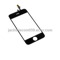 iphone 3G digitizer with glass touch screen panel