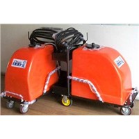 mobile car washing machine