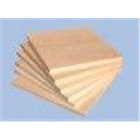 Plywood and Block Boards China