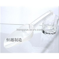 Plastic Ice or Grain Scoop