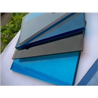 Polycarbonate Solid Sheet