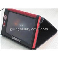 sales1@gk-ing.com wifi car navigation system with wifi,AVIN,4GB memory