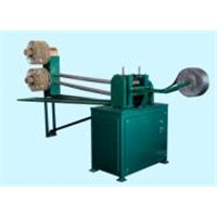 Shearing Graphite Ring Machine
