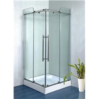 Simple Shower Room 622