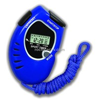 Sports Stopwatch, Digital Stopwatch, St-1065