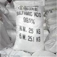 Sulfamic Acid