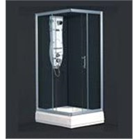 Supply Ailisi Htb-201a Simple Shower Room