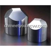 Tungsten Carbide 6-Facet Anvils